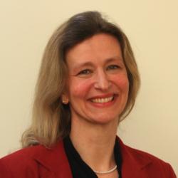 Barbara K. Zehentner, Ph.D.